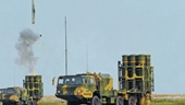 Pakistan rầm rầm kéo tên lửa áp sát biên giới Ấn Độ