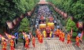 Lịch nghỉ chính thức dịp Giỗ Tổ Hùng Vương, lễ 30 4 và 1 5