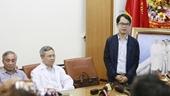 Bác sĩ viện Bạch Mai xin lỗi vì khuyên bệnh nhân đến chùa Ba Vàng