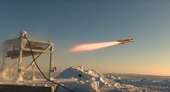 NATO bắn thử thành công tên lửa tấn công mặt đất mới ở -30°