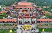 """Thông tin chính thức về """"thỉnh vong, cúng oan gia trái chủ"""" trái phép tại chùa Ba Vàng"""