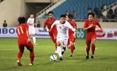 U23 Việt Nam - U23 Thái Lan Kẻ tám lạng người nửa cân