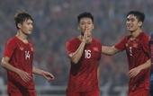 Clip những bàn thắng tuyệt đẹp trận U23 Việt Nam hủy diệt U23 Thái Lan
