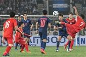 Thức dậy sau đêm thua đậm 0-4, người Thái vẫn chưa hết bàng hoàng