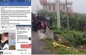 Công an tỉnh Nam Định thông tin chính thức vụ nữ sinh lớp 10 mất tích, bác tin đồn bị xâm hại