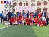 VKSND các địa phương tổ chức nhiều hoạt động sôi nổi trong Tháng Thanh niên