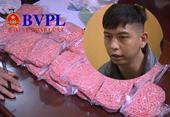 Triệt xóa vụ vận chuyển ma túy tổng hợp lớn nhất từ trước đến nay ở Thái Bình