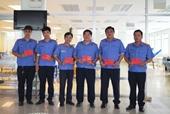VKSND thành phố Cần Thơ Tham gia Ngày hội hiến máu nhân đạo