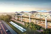 Nhà ga hành khách quốc tế cảng hàng không Cam Ranh ẵm 2 giải tại Giải thưởng Kiến trúc Quốc gia 2018