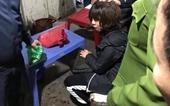 Đã bắt được thủ phạm cướp tiền của tiểu thương ở chợ Long Biên