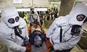 Nga tố Pháp sắp dàn dựng tấn công hóa học ở Idlib, Syria