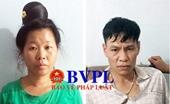 NÓNG Vụ nữ sinh giao gà bị sát hại Vợ chồng Vì Văn Toán và địa danh buồn tủi nhất Điện Biên