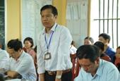 Xem xét cách chức Ban giám hiệu sau sự việc nữ sinh Hưng Yên bị lột quần áo, đánh hội đồng