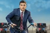 Diễn viên kịch hài gần như chắc thắng bầu cử Tổng thống Ukraine