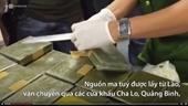 Những vụ ma túy lớn bị bắt ở TP HCM