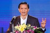 Cựu Phó Chủ tịch Thanh Hoá làm Chánh văn phòng Sở Xây dựng