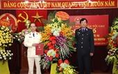Bổ nhiệm Viện trưởng VKSND tỉnh Thái Nguyên
