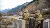 """""""Hỏa lực vu vơ"""" của Ấn Độ làm chết 3 binh sĩ Pakistan ở Kashmir"""