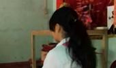 Cho gái 14 tuổi 20 000 đồng để thực hiện hành vi dâm ô