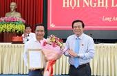 Ban Bí thư TW Đảng chuẩn y, chỉ định nhân sự Tỉnh ủy Long An, Đồng Tháp