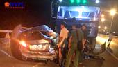 Liên tiếp xảy ra hàng loạt vụ tai nạn giao thông nhiều người tử vong ở Thừa Thiên -Huế, Đà Nẵng