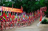 Phú Thọ quyết tâm thực hiện 5 không tại Giỗ Tổ Hùng Vương và Lễ hội Đền Hùng 2019