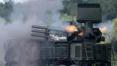 Nga hoàn tất thử nghiệm hệ thống tên lửa - súng phòng không Pantsyr-SM
