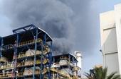 Nổ nhà máy hóa chất Formosa Đài Loan, 10 000 người sơ tán khẩn