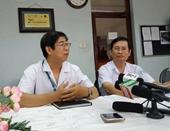 Nhân thân bất ngờ về kẻ dùng vật nhọn đâm khiến nhiều người phơi nhiễm HIV