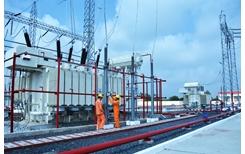 EVN SPC - Giải pháp đảm bảo cấp điện mùa khô và cả năm 2019