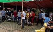 Đi vệ sinh thiếu tiền, nhóm thanh niên hỗn chiến với chủ nhà