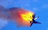 Ấn Độ tung bằng chứng không thể chối cãi vụ MiG-21 bắn rơi F-16 Pakistan