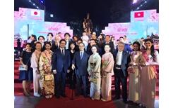 Quan hệ Việt Nam - Nhật Bản Phát triển kinh tế và văn hóa đan xen