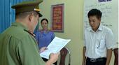 NÓNG Khởi tố cựu Thiếu tá Công an trong vụ gian lận điểm thi tại Sơn La
