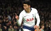 Son Heung-min tỏa sáng, Tottenham hạ đẹp Man City