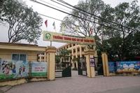Công an vào cuộc vụ thầy giáo dạy Toán bị tố lạm dụng tình dục nam sinh ở Hà Nội