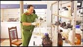 Giật mình trước nhiều loại ma tuý mới xuất hiện trong các trường học tại Hà Nội