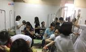Diễn biến mới vụ 88 công nhân nhập viện sau bữa trưa