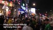 Khám xét nhà riêng, quán karaoke của Phúc 'XO'