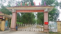 VKSND tỉnh Hà Tĩnh kháng nghị vi phạm tại Trại giam Xuân Hà