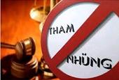 Yếu tố cấu thành tội tham ô tài sản