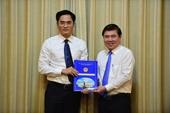 Sở Giao thông vận tải TP Hồ Chí Minh có tân Giám đốc