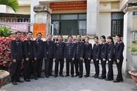 VKSND huyện Giồng Riềng ban hành kiến nghị khắc phục vi phạm 61 vụ án quá hạn