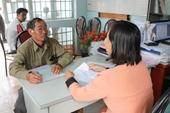 Quy định xử lý kỷ luật cán bộ, công chức, viên chức vi phạm Luật Tố cáo