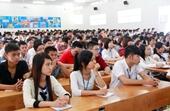 Danh sách các trường ĐH Hà Nội đã đuổi học thí sinh Hòa Bình gian lận
