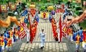 Cả nước có nắng trong ngày đầu dịp nghỉ lễ Giỗ tổ Hùng Vương