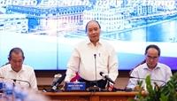 Thành phố Hồ Chí Minh không có tiền đầu tư cho giao thông