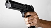Lời khai bất ngờ của kẻ nổ súng gần trụ sở công an quận