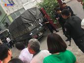NÓNG  Hàng trăm cảnh sát đánh sập đường dây maphia cực lớn, thu giữ gần 700kg ma túy đá