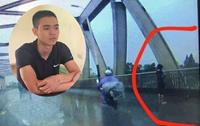 NÓNG Vụ nữ sinh lớp 12 nhảy cầu Hồ tự tử Chân dung không ngờ của gã hiếp dâm